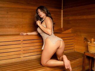 Camshow nude AlesandraGlam