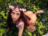 Jasmine webcam AnnieRhoades