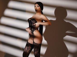 Webcam naked AudreyChase