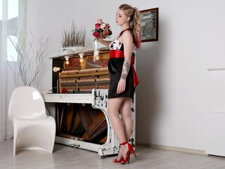 Livejasmin.com shows BeautyAnnie