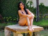 Naked real CristinaEvans