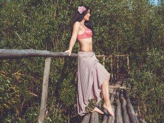Jasmin real GypsyHotSoul
