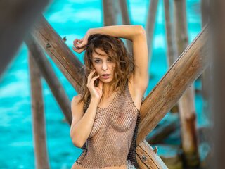 Naked ass HayleyJaia