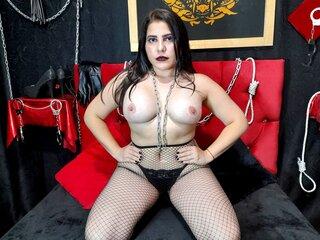 Webcam naked KarolineDavid