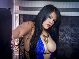 Jasminlive pussy LaraxFox