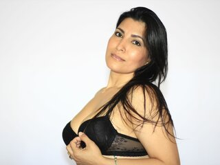 Naked jasmine LatinMelania