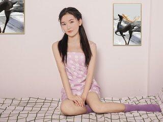 Shows adult LuluZhang