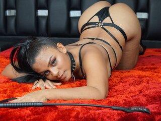 Jasmine naked OliviaVanderberg