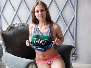 Cam nude SabrinaOrchid